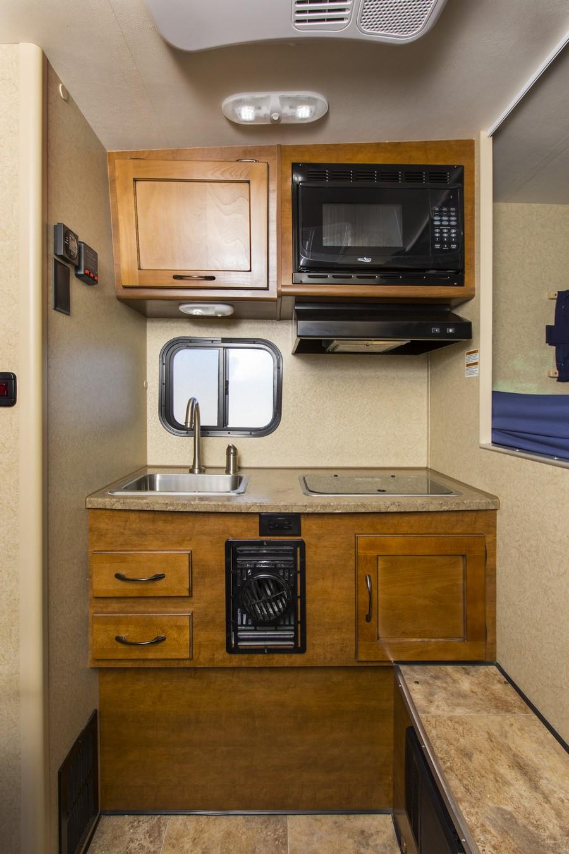 T17 Truck Camper Cruiseamericanada